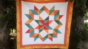 adina's quilt